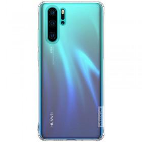 Nillkin Nature TPU Puzdro pre Huawei P30 Pro Transparent