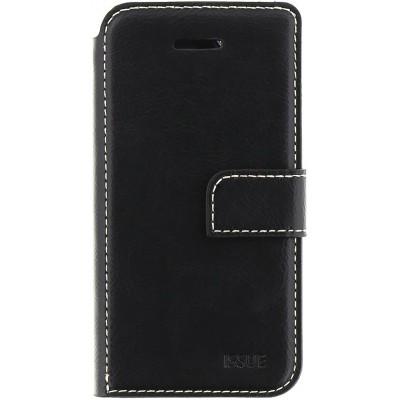 Molan Cano Issue Book Puzdro pre Huawei P30 Pro Black