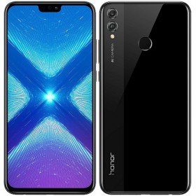 Honor 8X 4GB/128GB Dual SIM Black