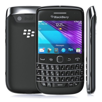 BlackBerry 9790 Bold black