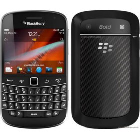 BlackBerry 9900 Bold Black