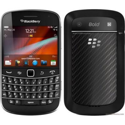 BlackBerry 9900 Bold Black