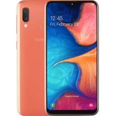 Samsung Galaxy A20e A202F Dual SIM Coral