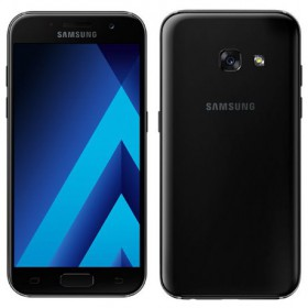 Samsung Galaxy A3 2017 A320F Black