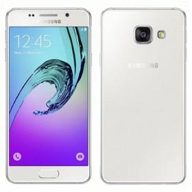 Samsung Galaxy A3 2016 A310F White
