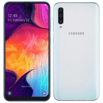 Samsung Galaxy A50 4GB/128GB A505 Dual Sim White