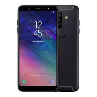 Samsung Galaxy A6+ A605F Dual SIM Black