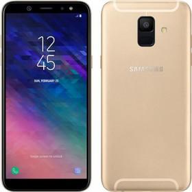 Samsung Galaxy A6+ A605F Dual SIM Gold