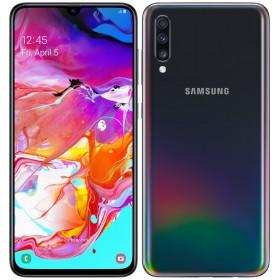 Samsung Galaxy A70 A705F Dual SIM Black