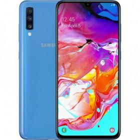 Samsung Galaxy A70 A705F Dual SIM Blue