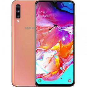 Samsung Galaxy A70 A705F Dual SIM Coral