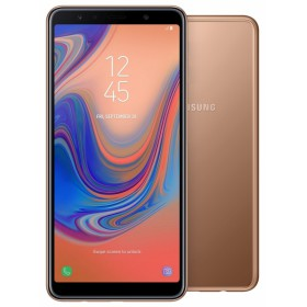 Samsung Galaxy A7 (2018) A750F Dual SIM Gold