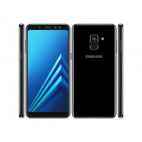 Samsung Galaxy A8 2018 A530F Dual SIM Black
