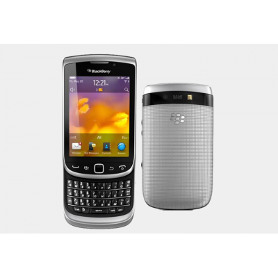 Blackberry 9810 Torch Grey