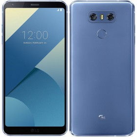 LG G6 H870 32GB Single SIM Blue