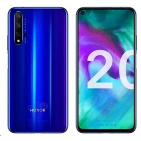 Honor 20 6GB/128GB Blue