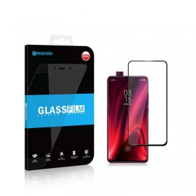 Mocolo 5D Tvrdené Sklo Black pre Xiaomi Mi 9 SE