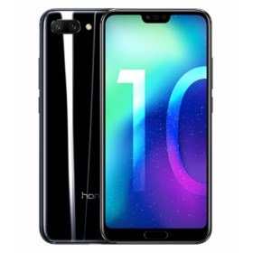 Honor 10 4GB/128GB Dual SIM Black