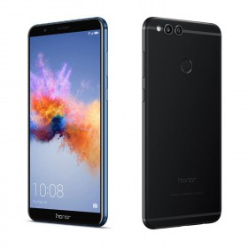 Honor 7X 4GB/64GB Dual SIM Black