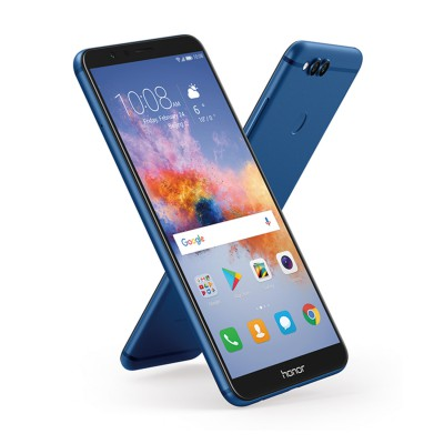Honor 7X 4GB/64GB Dual SIM Blue