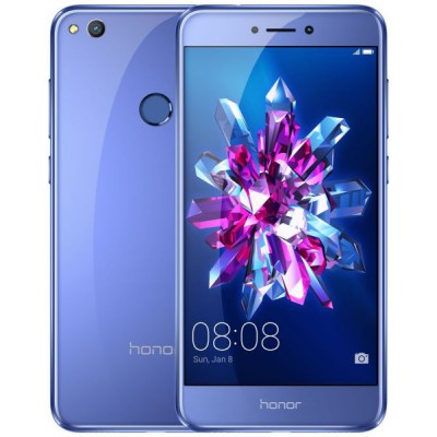 Honor 8 lite Dual SIM Blue