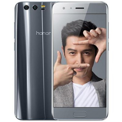 Honor 9 4GB/64GB Dual SIM Grey