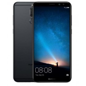 Huawei Mate 10 Lite Single SIM Black