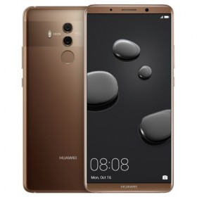 Huawei Mate 10 Pro Single SIM Brown