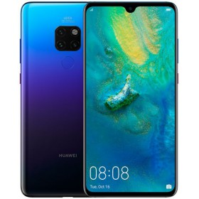 Huawei Mate 20 Dual SIM Twilight