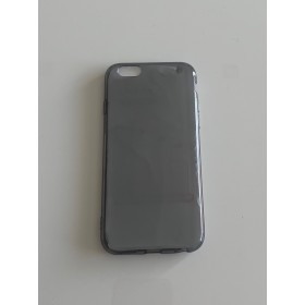 Silikonové puzdro pre Apple iPhone 6/6S