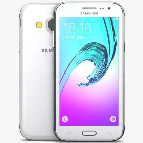 Samsung Galaxy J3 2016 J320F Dual SIM White