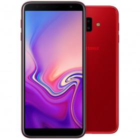 Samsung Galaxy J6+ J610  Red