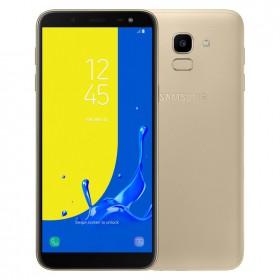 Samsung Galaxy J6 J600F Dual SIM Gold