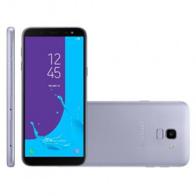 Samsung Galaxy J6 J600F Single SIM Lavender