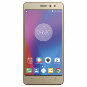 Lenovo K6 Power Dual SIM Gold