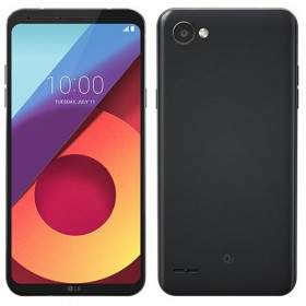 LG Q6 M700N 32GB Single SIM Black