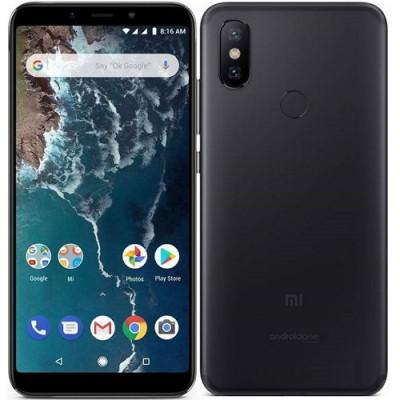 Xiaomi Mi A2 4GB/64GB Black