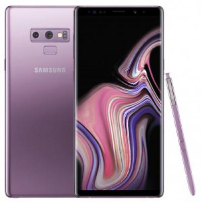 Samsung Galaxy Note 9 N960F 128GB Dual SIM Purple