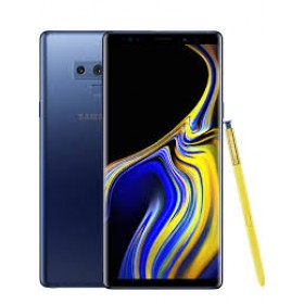 Samsung Galaxy Note 9 N960F 512GB Dual SIM Blue