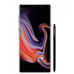 Samsung Galaxy Note 9 N960F 512GB Dual SIM Black
