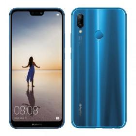 Huawei Nova 3 Dual SIM Blue