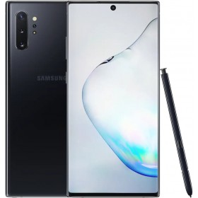 Samsung Galaxy Note10+ N975F 12GB/256GB Black