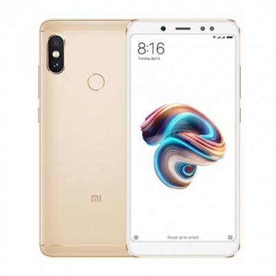 Xiaomi Redmi Note 5 3GB/32GB Gold