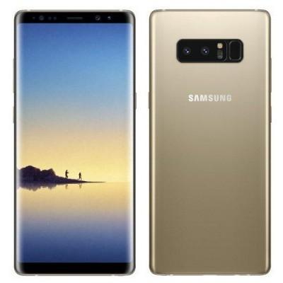 Samsung Galaxy Note 8 N950F 64GB Single SIM Gold