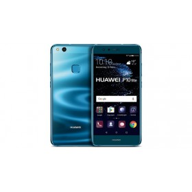Huawei P10 Lite Single SIM blue