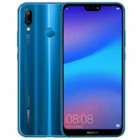 Huawei P20 4GB/128GB Single SIM Blue