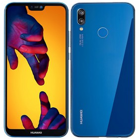 Huawei P20 Lite 4GB/64GB Single SIM Blue
