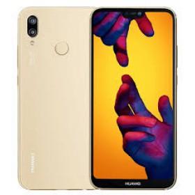 Huawei P20 Lite 4GB/64GB Dual SIM Gold