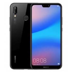 Huawei P20 Lite 4GB/64GB Single SIM Black