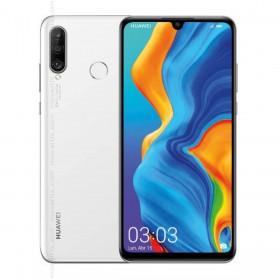 Huawei P30 Lite 4GB/128GB Dual SIM White